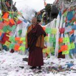 Geluk in Tibet