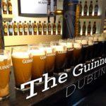 Stedentrip naar Dublin met KLM