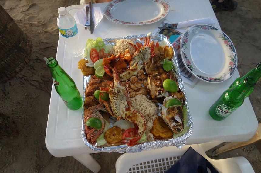 maaltijd-providencia