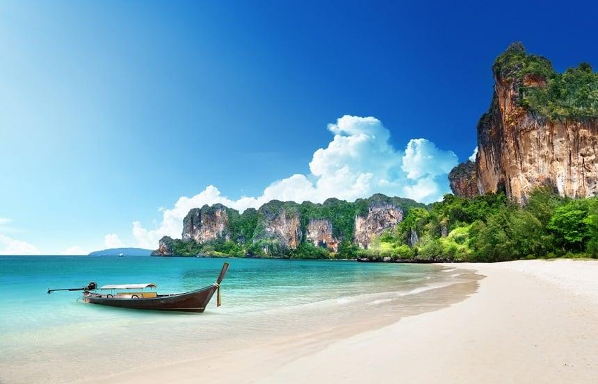 Sri Lanka behoort zeker tot de populaire bestemmingen voor 2019