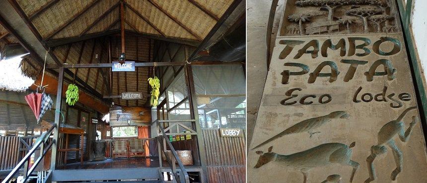 Tambopata Eco-lodge