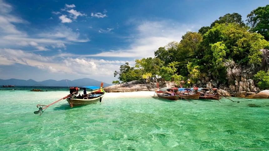 thailand winterzon