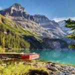 Top 5 redenen om naar Canada te reizen