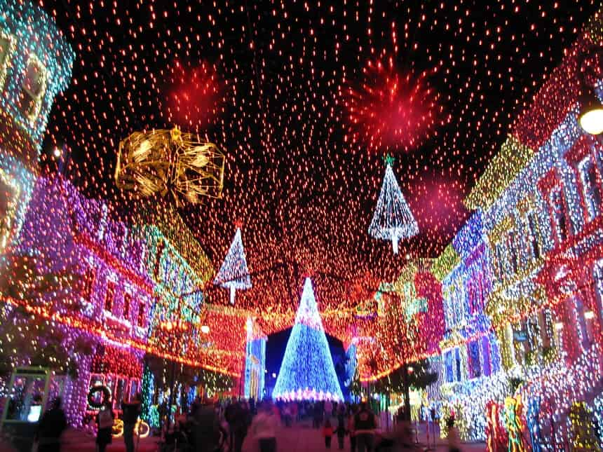 Brooklyns Christmas Lights Tours