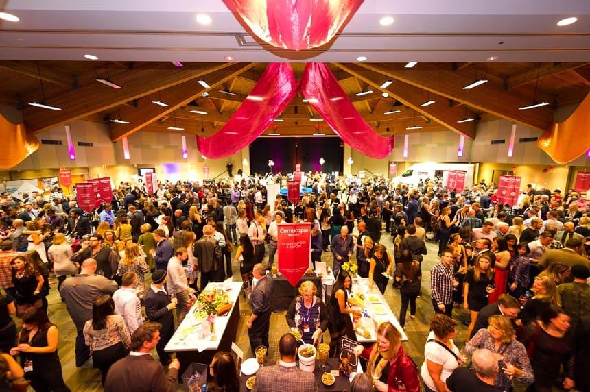 Cornucopia  foodfestival