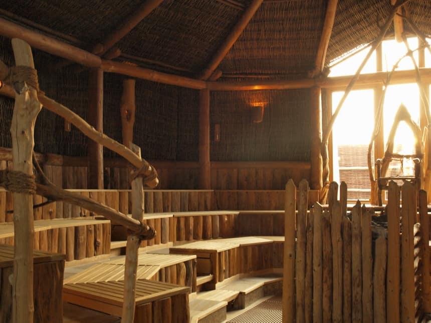 Wauw sauna
