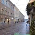 Cityhoppen in Helsinki