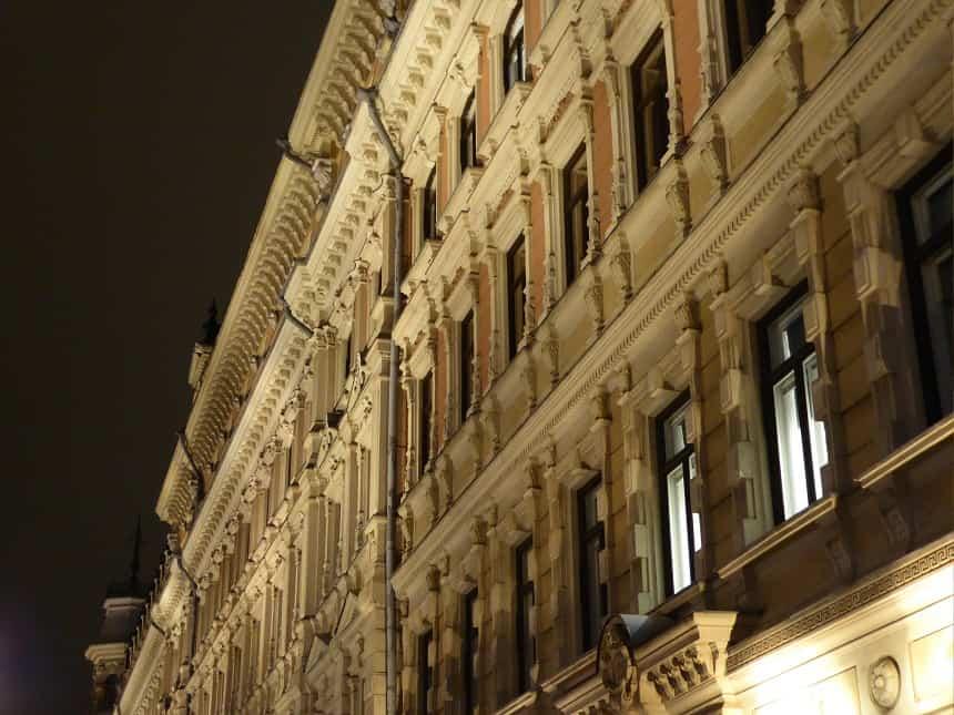 De stad zelf als hoogtepunt wordt zeker waargemaakt door de geweldige architectuur in Helsinki.