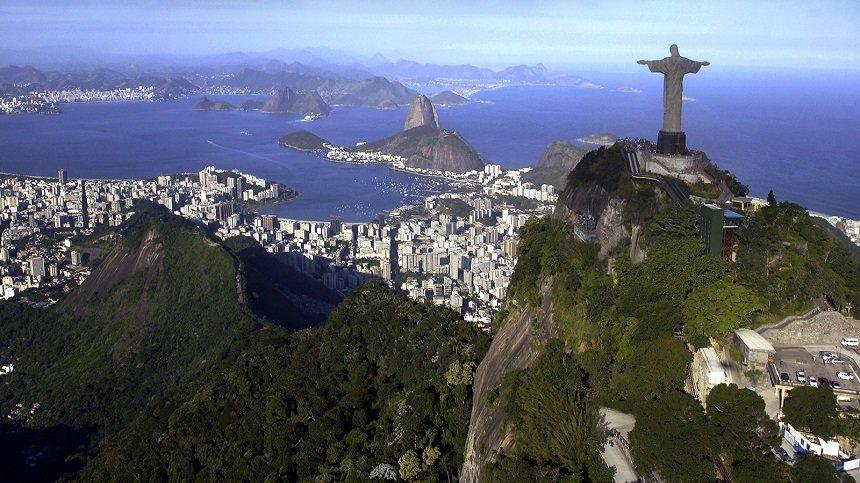 De ultieme gezinsvakantie in Brazilië