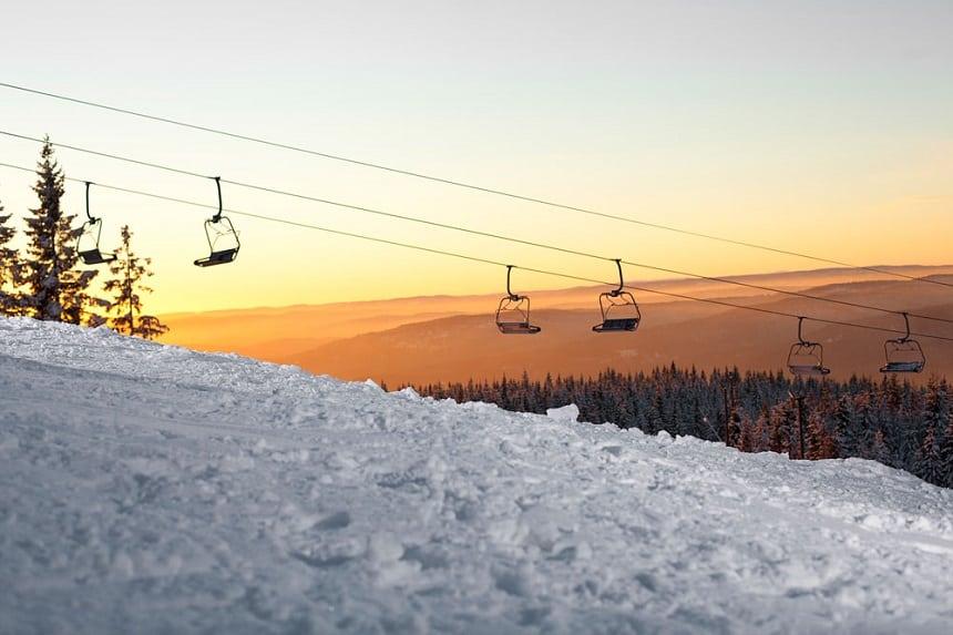 Oslo Vinterpark