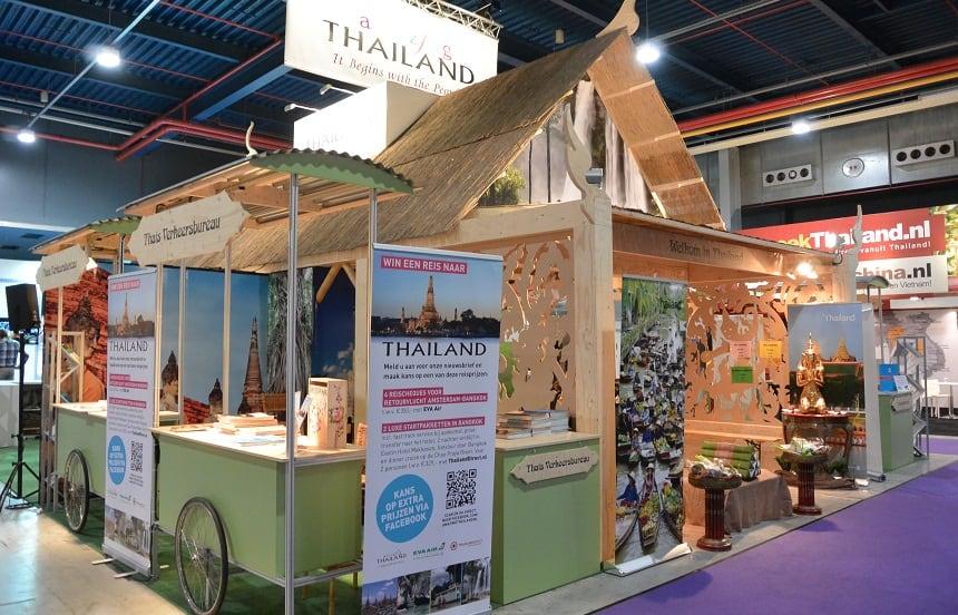 thailand-vakantiebeurs