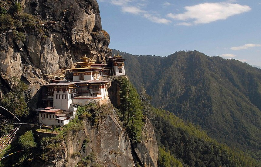 Tibet trekt veel reizigers die op zoek zijn naar zelfontdekking.