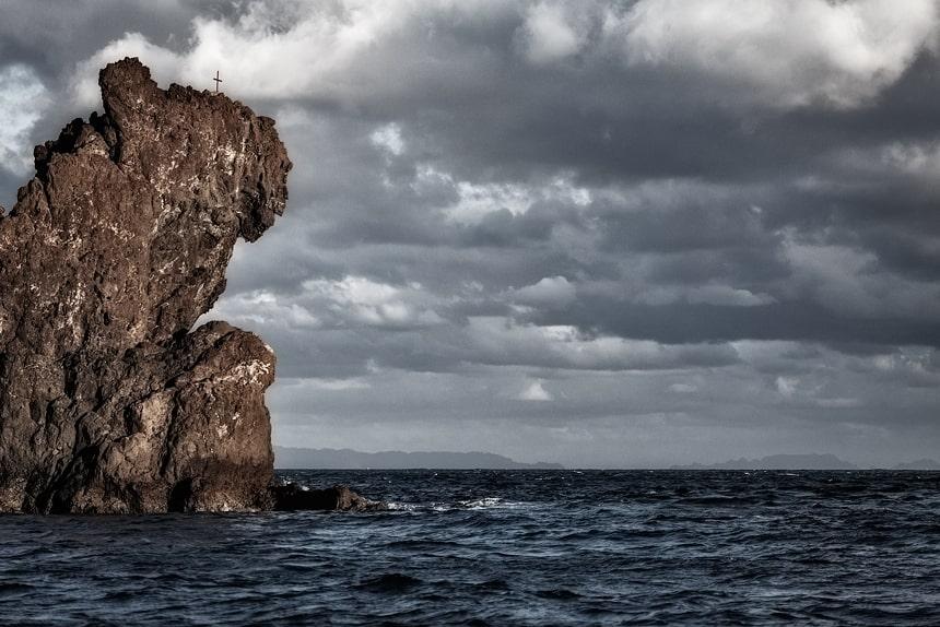 The Ape Man, Madeira, Portugal