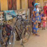 Gambia – fietsen in Afrika
