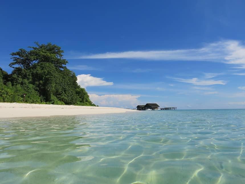 Lankayan Borneo
