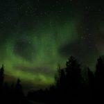 Noorderlichtjagen in Fins Lapland