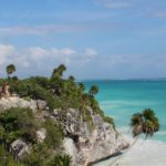 5x Mayaruïnes in Mexico