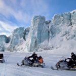 Reizen naar Spitsbergen