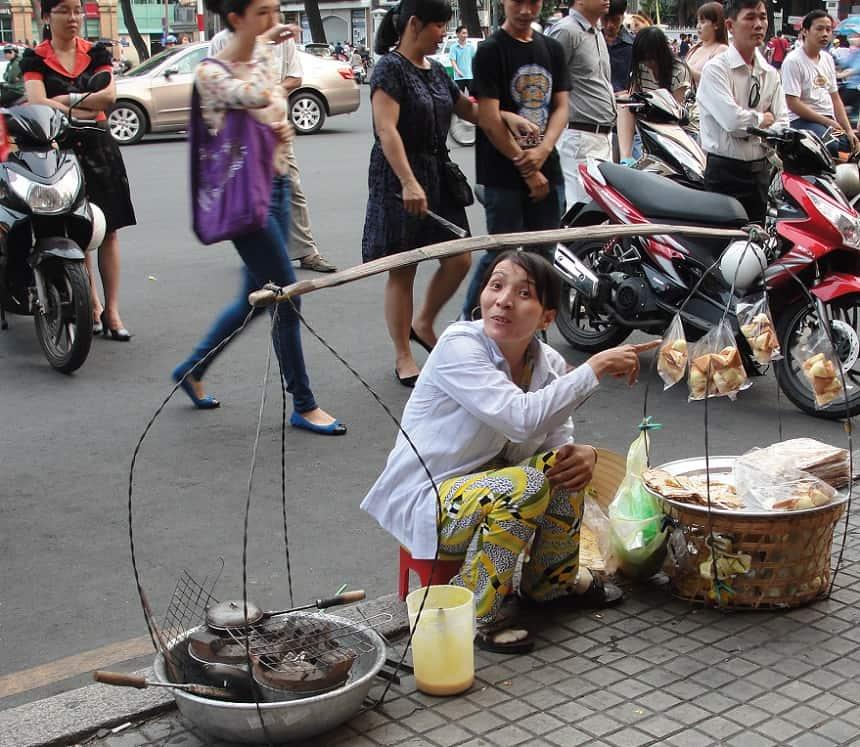 straatverkopers-vietnam