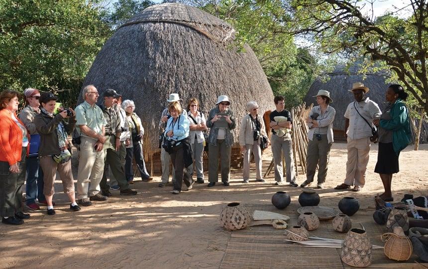 Dumazulu Cultural Village