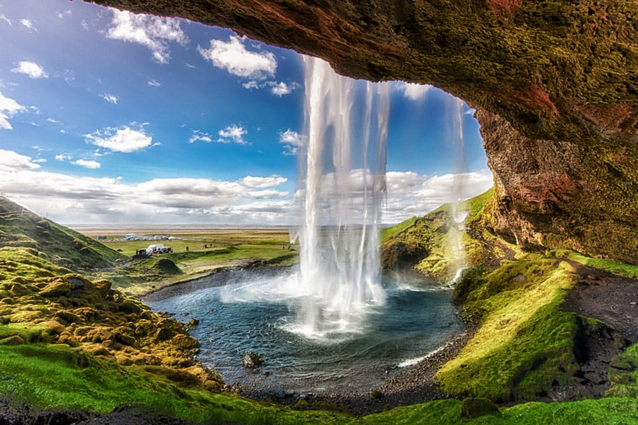 Een van de meest spectaculaire bestemmingen ter wereld is voor ons IJsland.