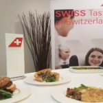 Kijkje in de keuken van SWISS