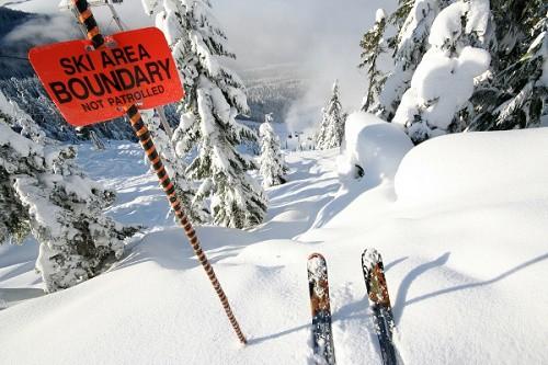 Lastminute naar de Canadese sneeuw