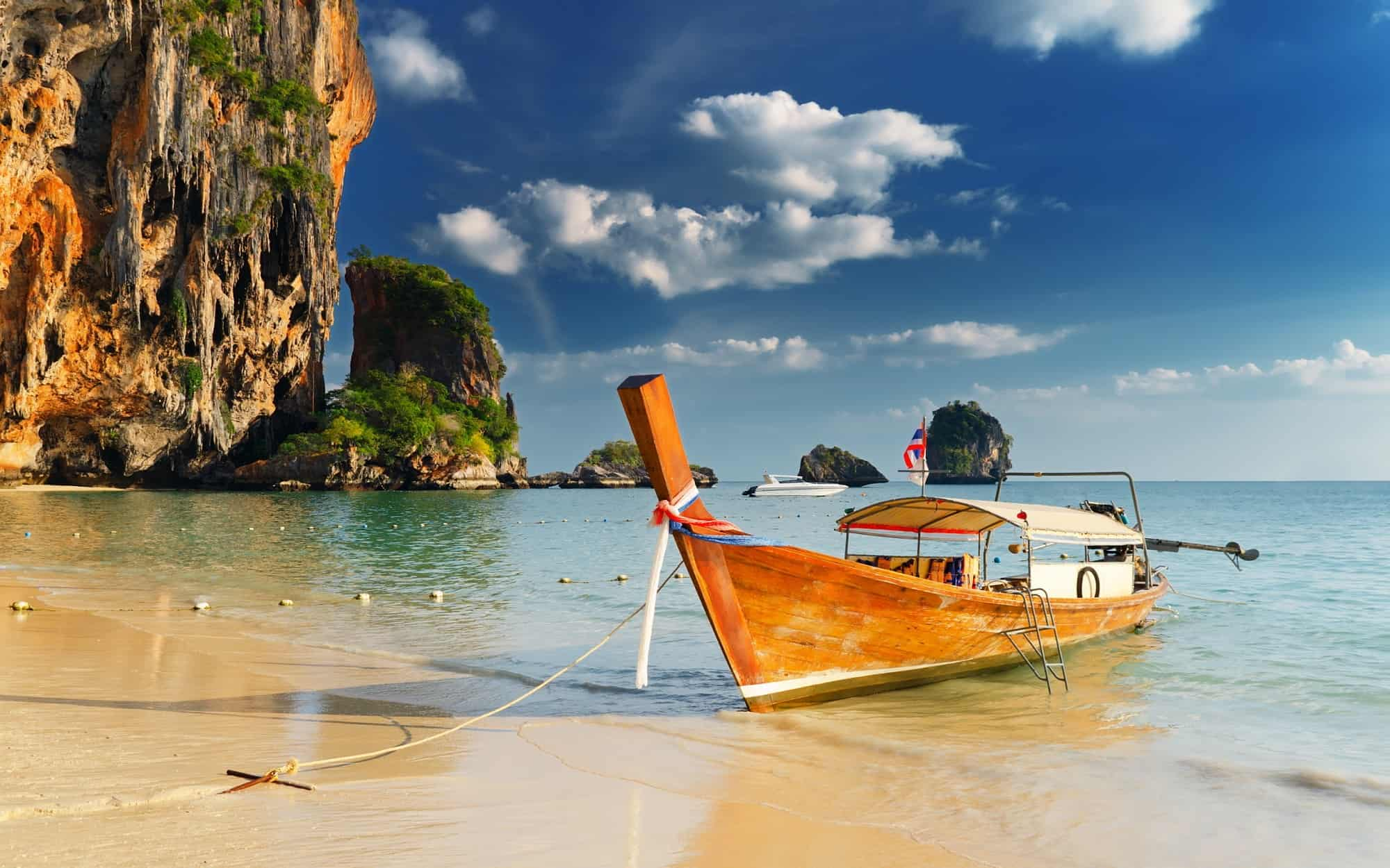 Thailand bucketlist