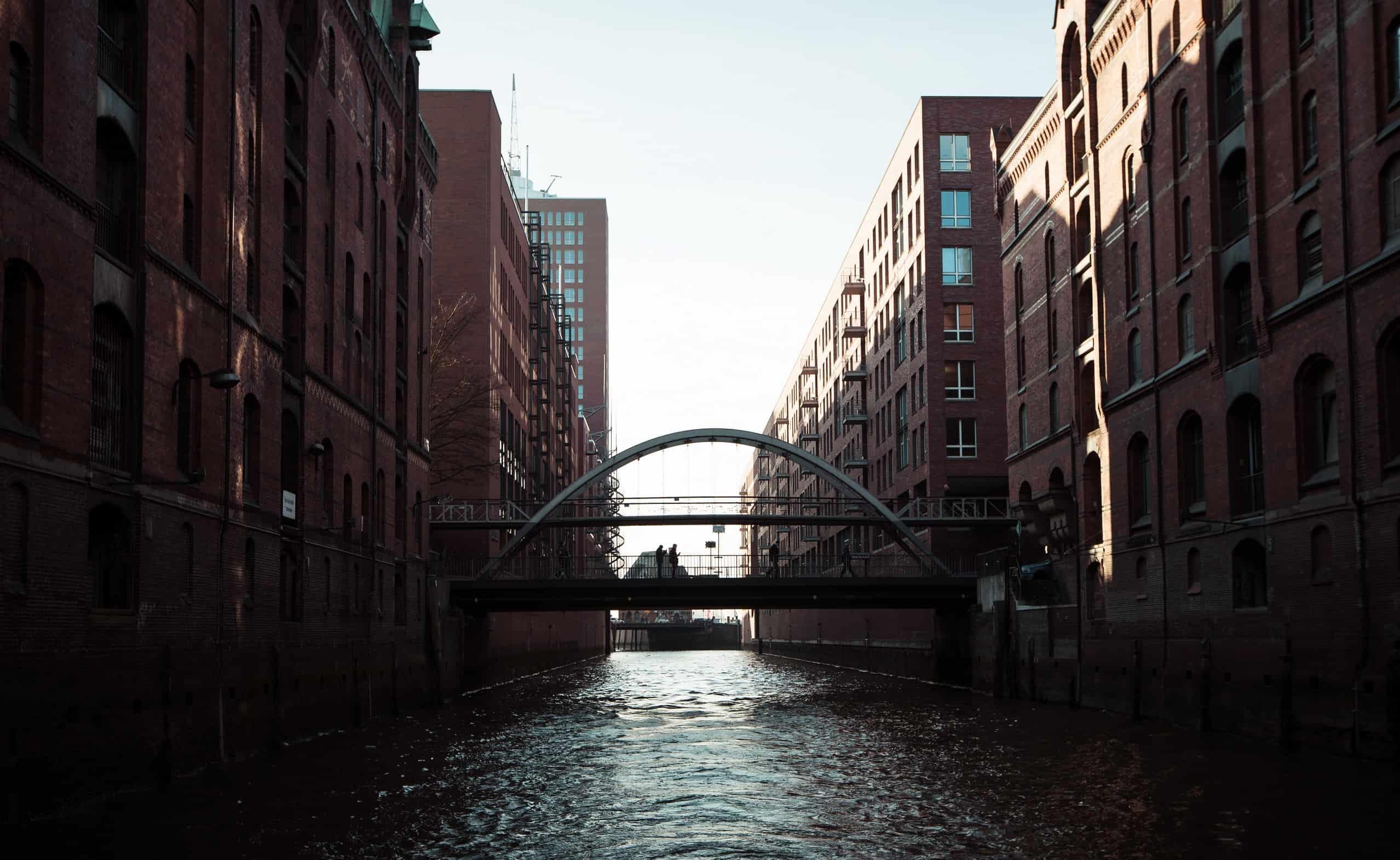 pakhuizen Hamburg