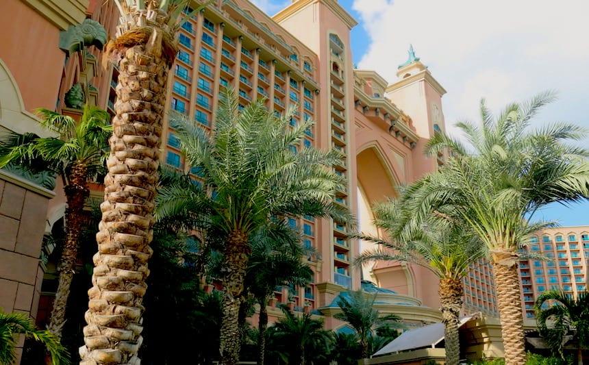 Dubai Reishonger Atlantis