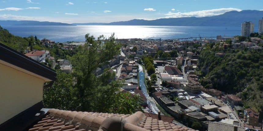 beste uitzicht Rijeka