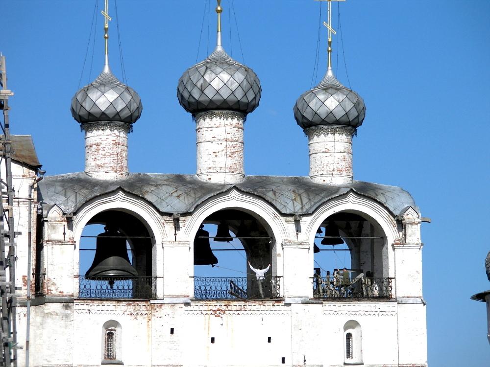 Rostov, Gouden Ring Rusland