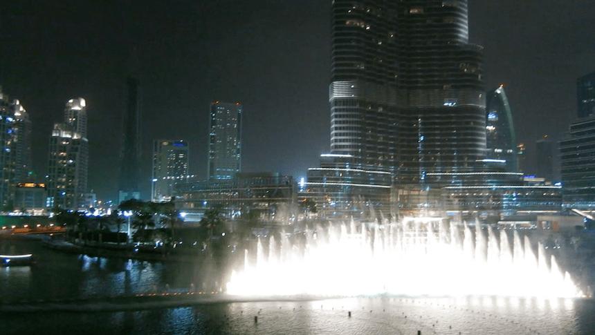 Dubai Reishonger