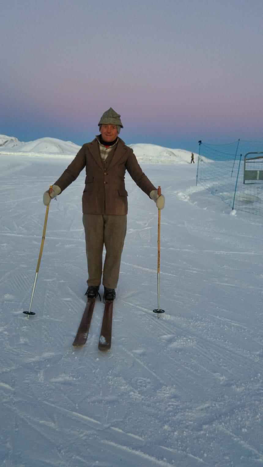 Ochtend skiën Livigno