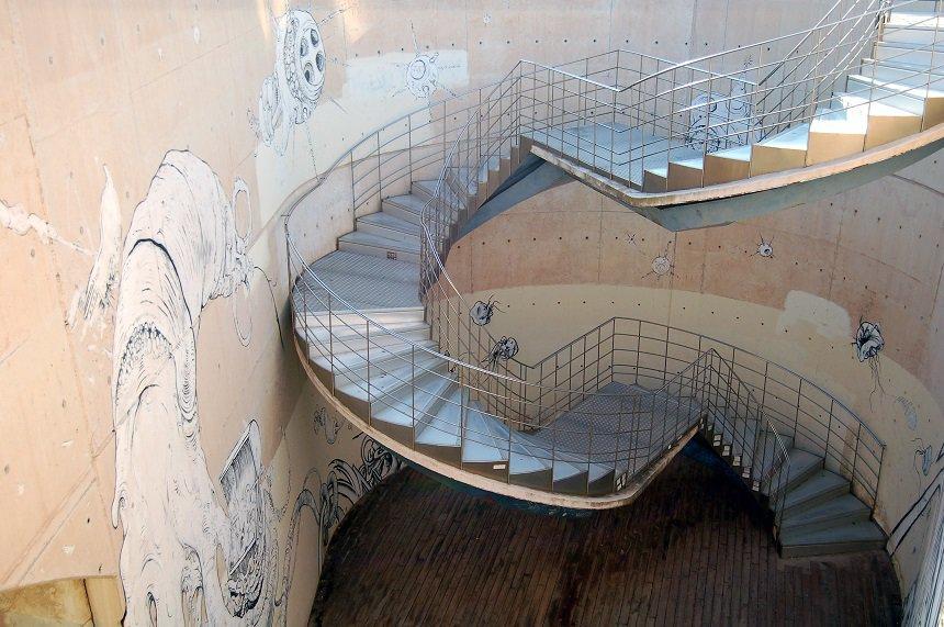 trappen cartagena