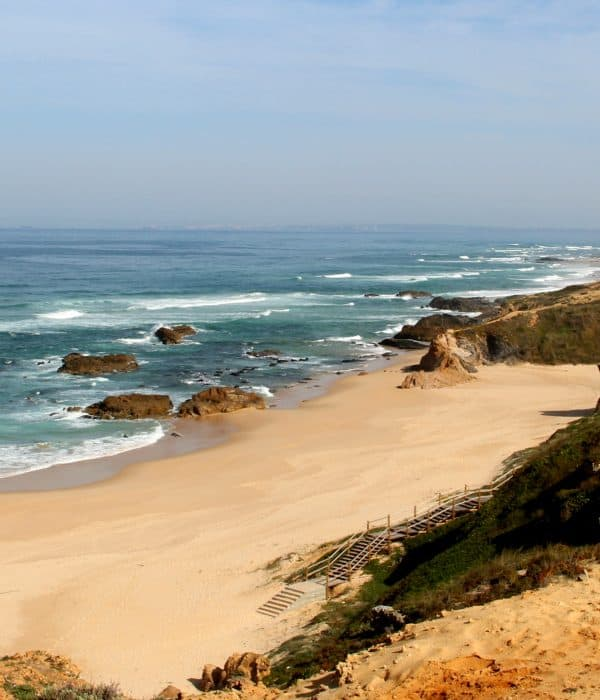 De Alentejo in Portugal
