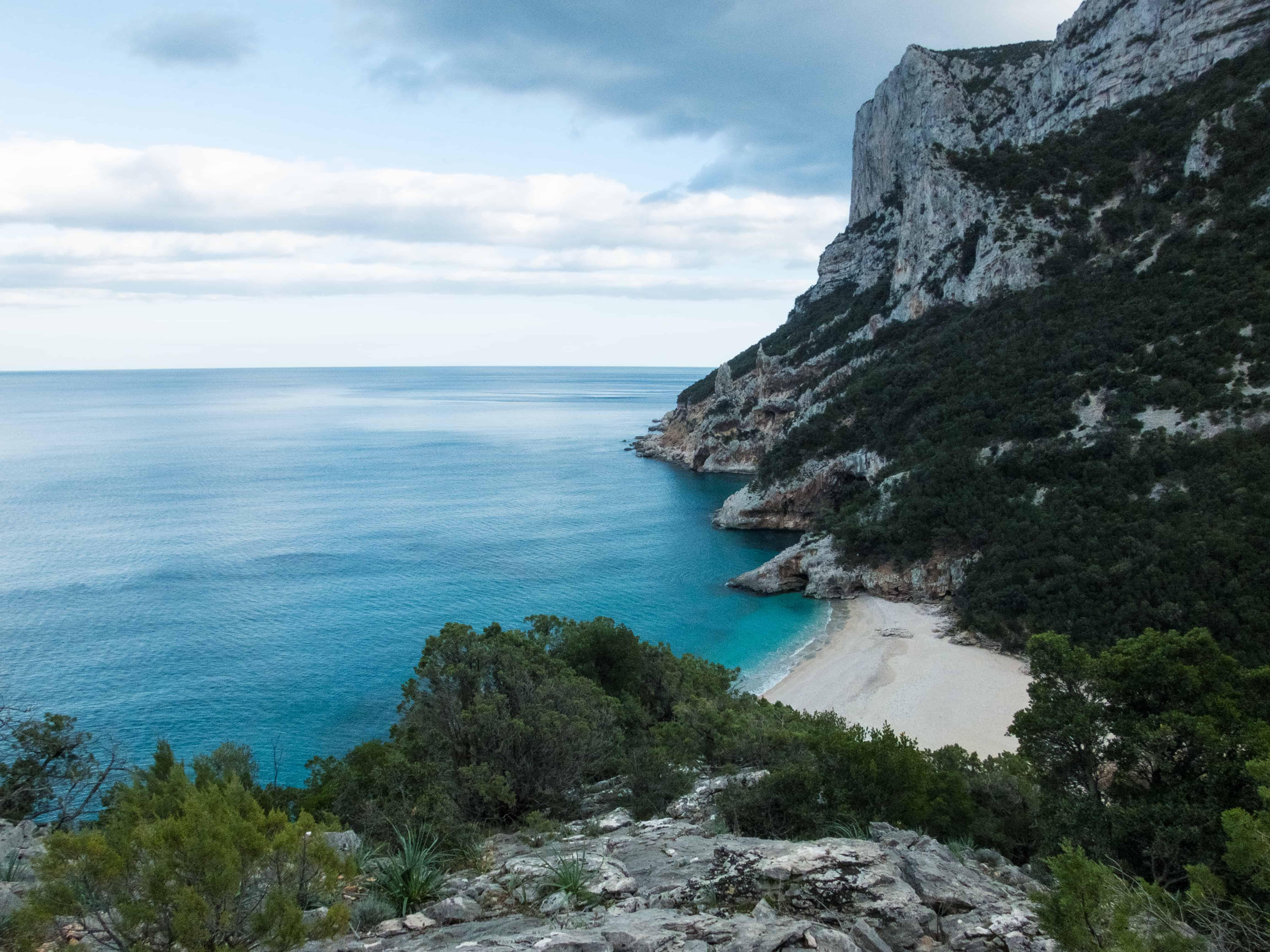 Winterescape: midweekje roadtrippen op Sardinië