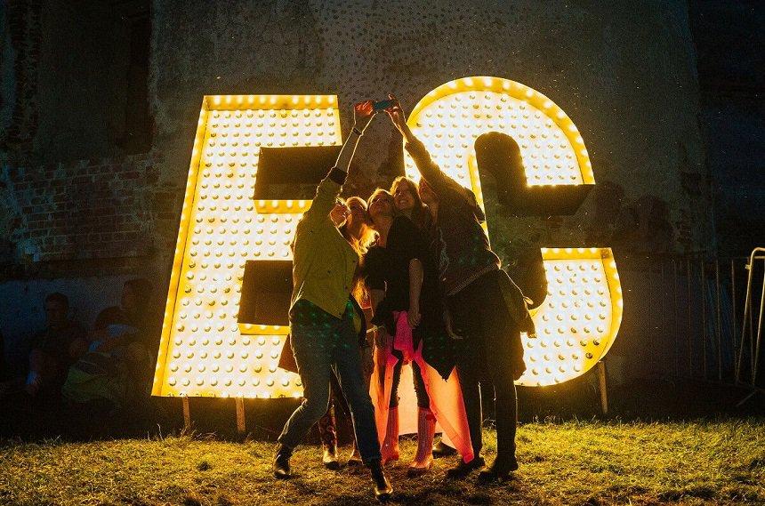 festival Electric Castle