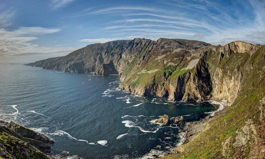 Lowlights van Ierland