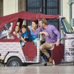 Citytrippen in Lissabon met kleine kinderen