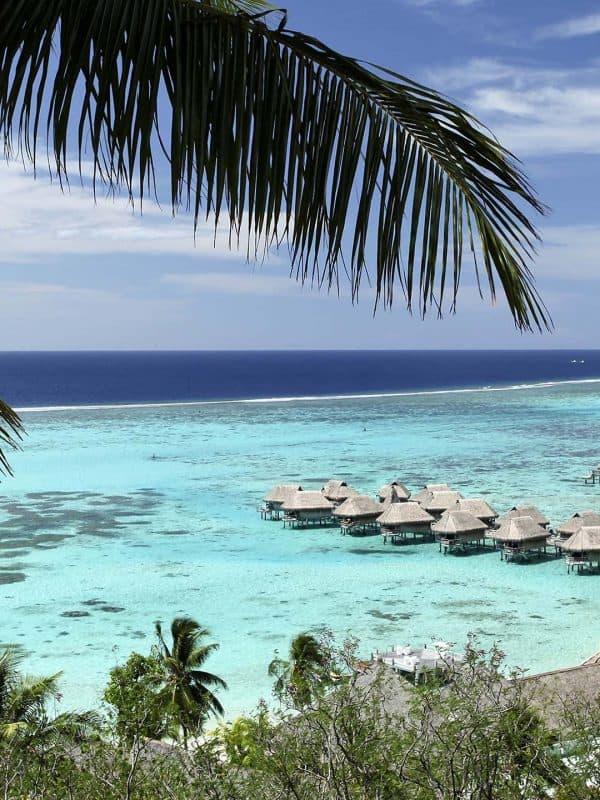 Eilanden van Indonesie