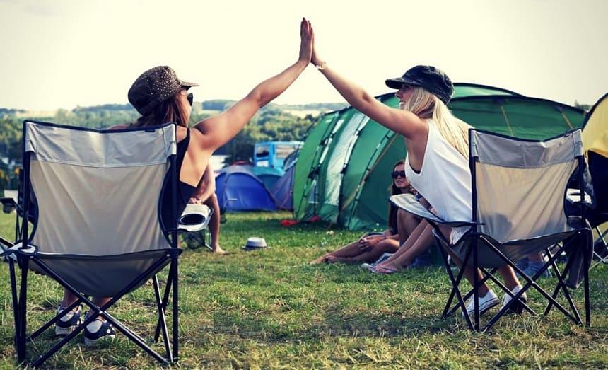 festival inpaklijst