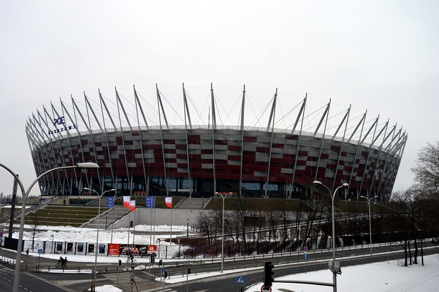 Nationaal Stadion Narodowy