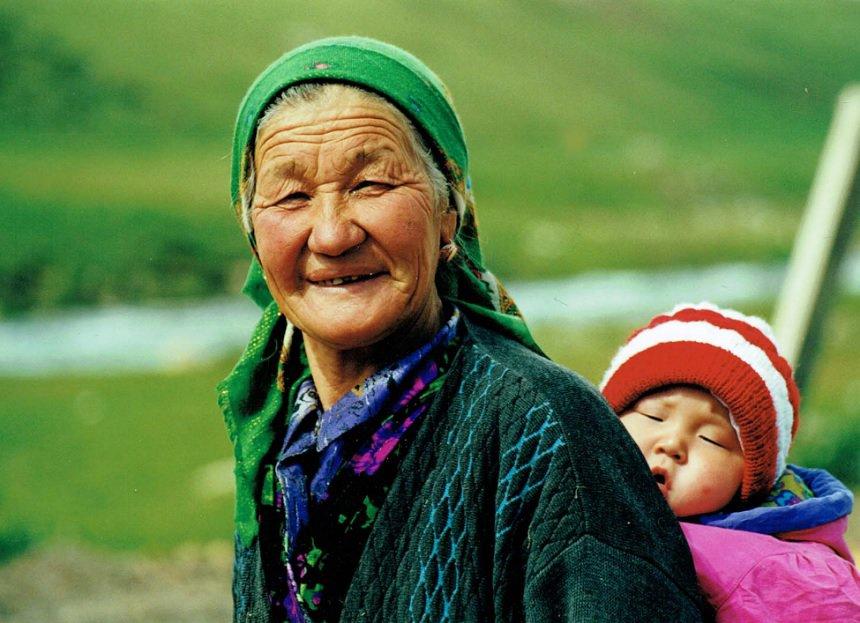 oezbekistan baby