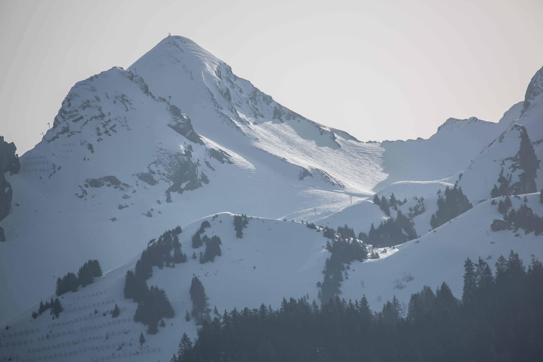 skigebieden Savoie