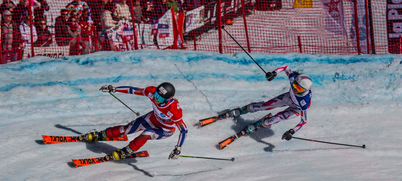 Telemark Duosprint kampioenschappen