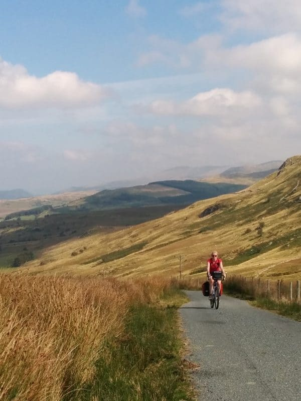Snowdonia Lon Las Cymru