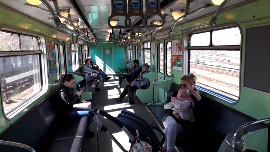 Metro Boedapest
