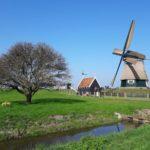 Reiziger in eigen land: Laag Holland