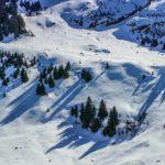 Sneeuw Roadtrip deel 1: La Clusaz